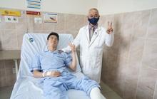 Kỹ thuật mới đổi đời người bệnh