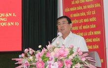 Chủ tịch Nguyễn Thành Phong cam kết giải quyết nhiều vấn đề bức xúc trong dư luận