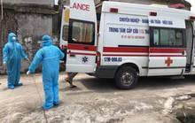 4 sinh viên thực tập ở bệnh viện dương tính SARS-CoV-2