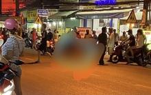 Án mạng kinh hoàng ở Đồng Nai, 2 người bị đâm gục