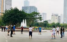 Hoả tốc yêu cầu ngừng hoạt động thể thao tập trung đông người, sân golf