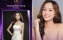 Mãn nhãn với các nhan sắc tại cuộc thi ảnh online Hoa hậu Hoàn vũ Việt Nam 2021