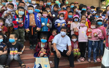 Ông Đoàn Ngọc Hải âm tính với virus SARS-Cov-2 qua test nhanh