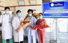 Bệnh viện trích quỹ hỗ trợ cứu sống người thợ xây mắc bệnh hiểm nghèo