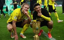 Dortmund muốn thay máu sau khi vô địch Cúp Quốc gia Đức
