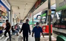 Từ 0 giờ ngày 15-5, TP HCM tạm dừng các tuyến xe khách đến các vùng có dịch