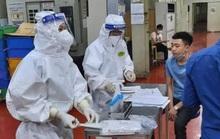 Thêm 20 ca dương tính SARS-CoV-2, xuất hiện ổ dịch mới tại Công ty Hosiden