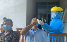 Đà Nẵng thông tin về nữ Giám đốc Sở Tư pháp dương tính với SARS-CoV-2