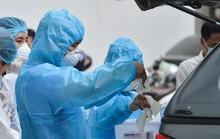 Thêm ca dương tính SARS-CoV-2 là F1 của cựu giám đốc Hacinco