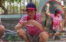 Danh hài Hoài Linh trở lại sau thời gian ở ẩn