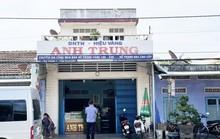 Lộ diện nghi phạm đột nhập tiệm vàng nhốt chủ nhà, lấy trộm 300 lượng vàng