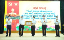 Hà Nội tiếp sức Bắc Giang tại ổ dịch gần 100.000 công nhân