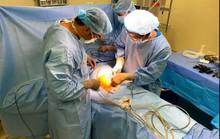 Phẫu thuật thoát vị bẹn cho người có bệnh nền