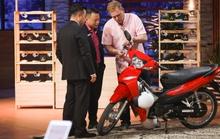Sau ồn ào thả thính, Shark Phú đầu tư 2 tỉ cho CEO người Mỹ sản xuất khoá chống trộm xe máy