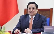 Thủ tướng Phạm Minh Chính tham dự Hội nghị quốc tế về tương lai châu Á