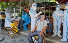 Đà Nẵng: Xét nghiệm diện rộng