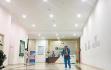 Một bác sĩ Bệnh viện Phổi dương tính SARS-CoV-2, 19 F1 phải đi cách ly