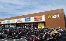 Emart sắp bán siêu thị cho Tập đoàn THACO?
