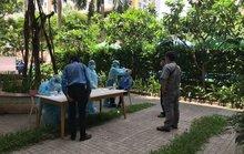 Truy vết được 92 người liên quan ca nghi mắc Covid-19 tại TP Thủ Đức