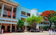 Đi về nhà của Đen Vâu vào đề thi thử tốt nghiệp Trường Bùi Thị Xuân