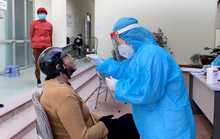 3 người trong gia đình người lái xe dịch vụ dương tính SARS-CoV-2