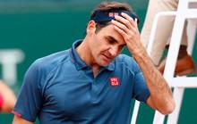 Roger Federer đã hết quyền lực?
