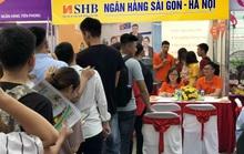 SHB được vinh danh Top 7 nhà tuyển dụng yêu thích nhất ngành Tài chính - Ngân hàng - Chứng khoán