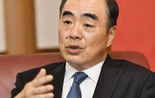 """Trung Quốc chê """"Bộ tứ, kêu gọi Nhật Bản củng cố quan hệ song phương"""