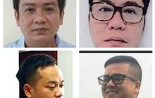 Vụ án Trương Châu Hữu Danh: Phát hiện nhiều tài liệu Mật và Tối Mật
