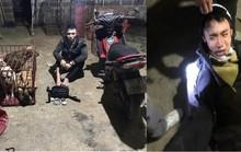 Phá băng trộm chó khét tiếng gây náo loạn ở Quảng Bình