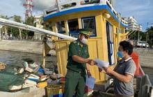 Biên phòng Phú Quốc phát động phong trào toàn dân tham gia phòng chống Covid-19