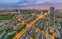 Mục sở thị bất động sản phía Tây Thủ đô tăng nhiệt từng ngày