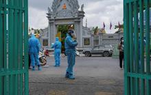 Campuchia ghi nhận số ca mắc Covid-19 cao chưa từng thấy