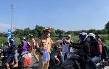 41 người chết vì tai nạn giao thông trong 3 ngày nghỉ lễ