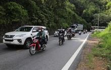 Dừng tất cả xe khách tuyến TP HCM - Lâm Đồng