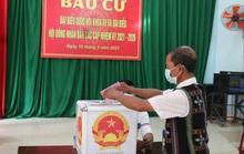 Cử tri Quảng Nam đi bầu cử ra sao trước tình hình dịch Covid-19?