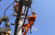 EVNSPC bảo đảm điện cho bầu cử tại các tỉnh, thành phía Nam