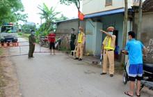 Công an điều tra ca dương tính SARS-CoV-2 đầu tiên ở Thái Nguyên