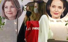 Lộ diện người bạn thân thiết của Angelina Jolie