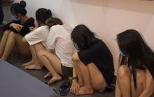 Tạm giam 16 đối tượng liên quan chuyên án ma túy lớn nhất ở Bình Định