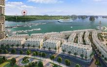 Sun Group ra mắt tổ hợp bất động sản, giải trí Sun Marina bên vịnh Hạ Long