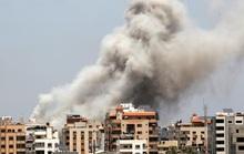 Mỹ và Israel tranh cãi chuyện ngừng bắn ở Dải Gaza