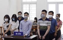 Xét xử 8 bị cáo vụ đưa doanh nhân rởm lên chuyên cơ đoàn Chủ tịch Quốc hội đi Hàn Quốc