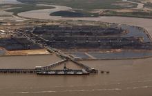 Tàu chở than Úc được Trung Quốc cởi trói sau 356 ngày