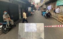 Kết quả xét nghiệm âm tính, gỡ phong tỏa chợ Phú Nhuận