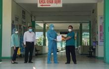 Bệnh nhân Covid-19 đầu tiên ở Đà Nẵng: Tôi không biết nguồn lây của mình!