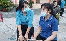 ĐỒNG HÀNH VỚI ĐOÀN VIÊN (*): Chăm lo thiết thực cho người lao động