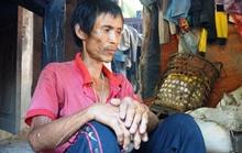 Người rừng Hồ Văn Lang qua đời