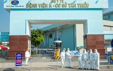 MB ủng hộ bệnh viện K 2 tỉ đồng chống dịch Covid-19