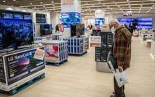 TV, laptop, đồ điện tử có thể tăng giá mạnh